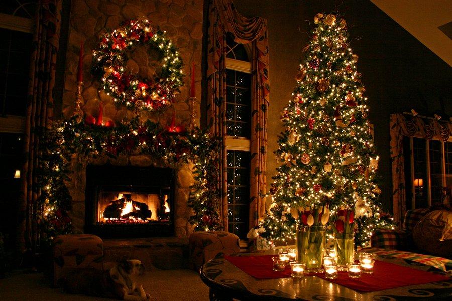 рождество-каждый-день