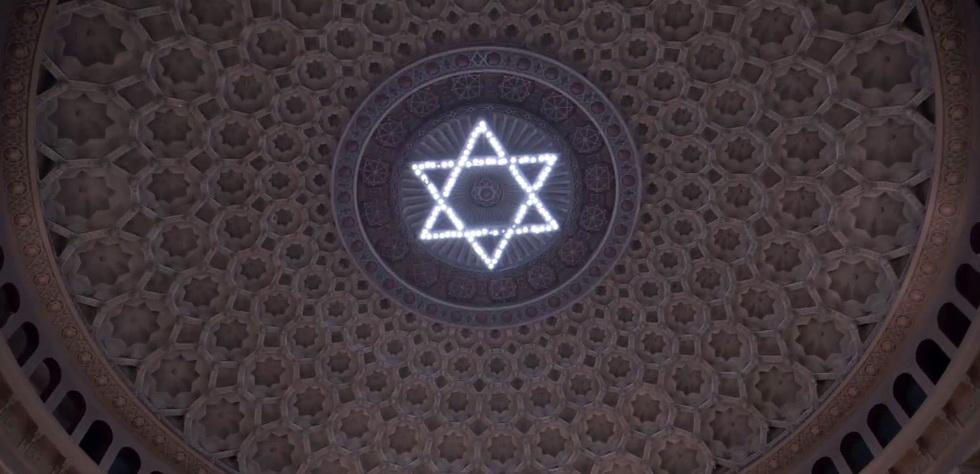 Ashkenazi-Jewish