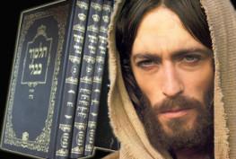 jesusandtalmud