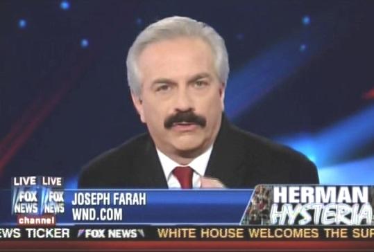 Joseph-Farah